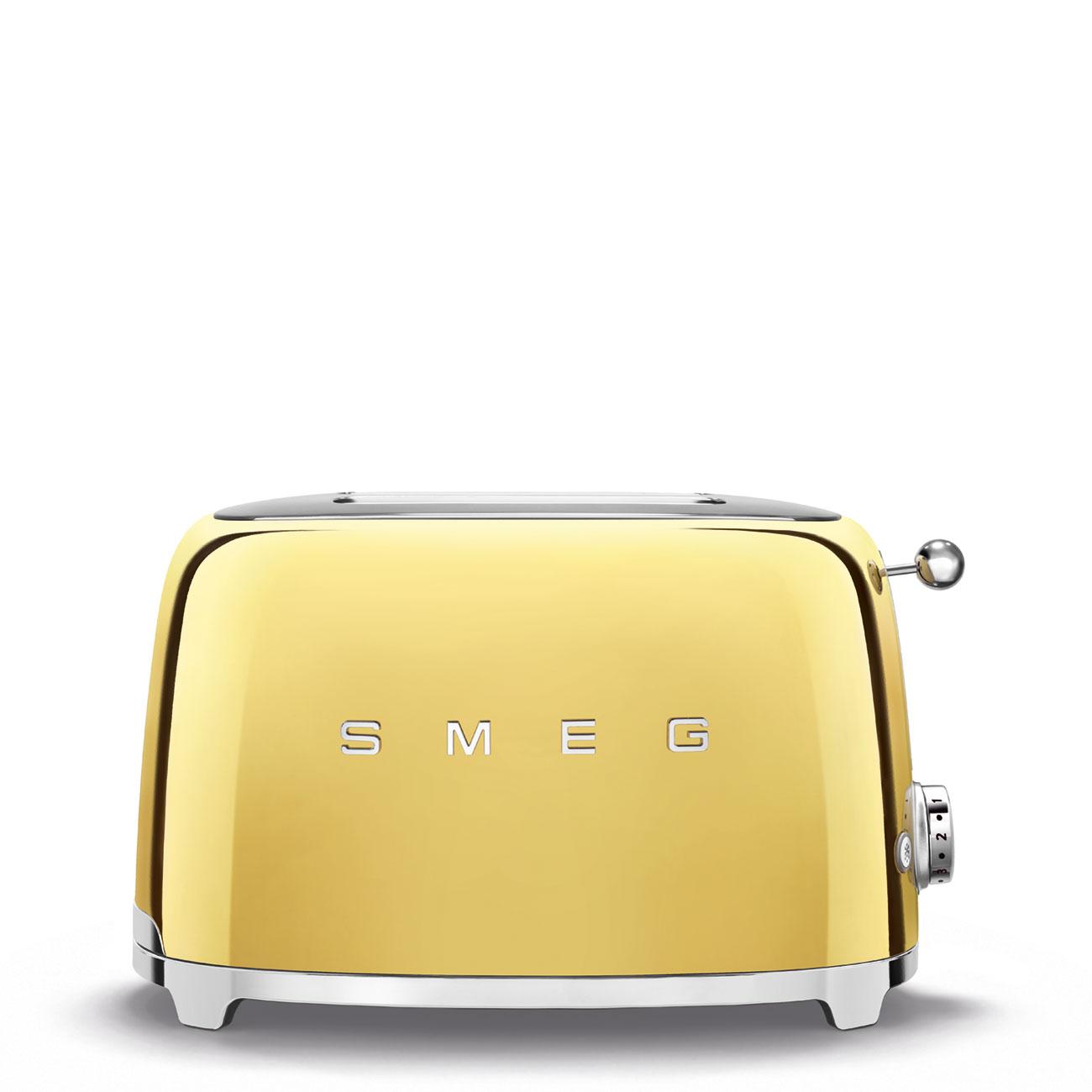 toasters or Smeg
